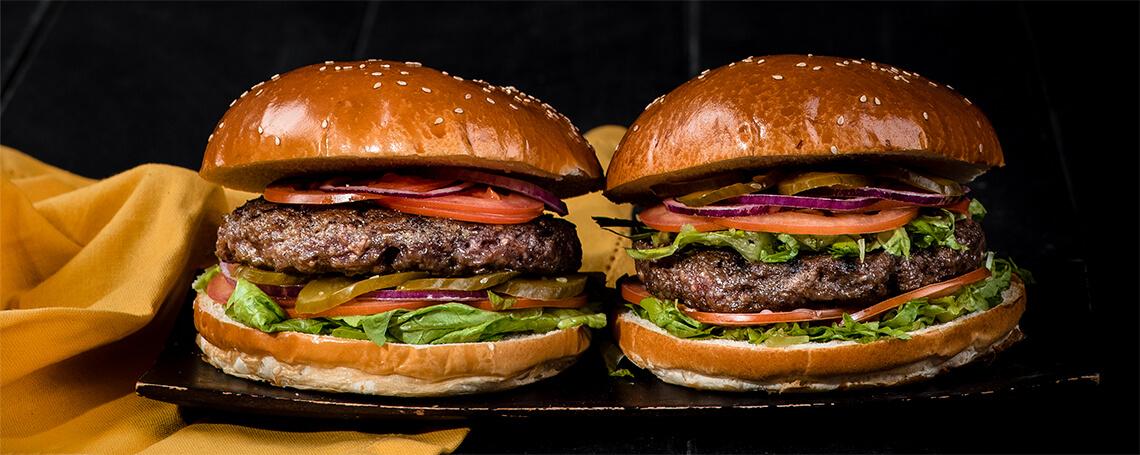 הפסאז' ההמבורגר הטוב ביותר בשדרות